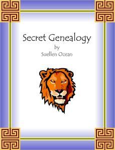 SecretGenealogyFrontCover